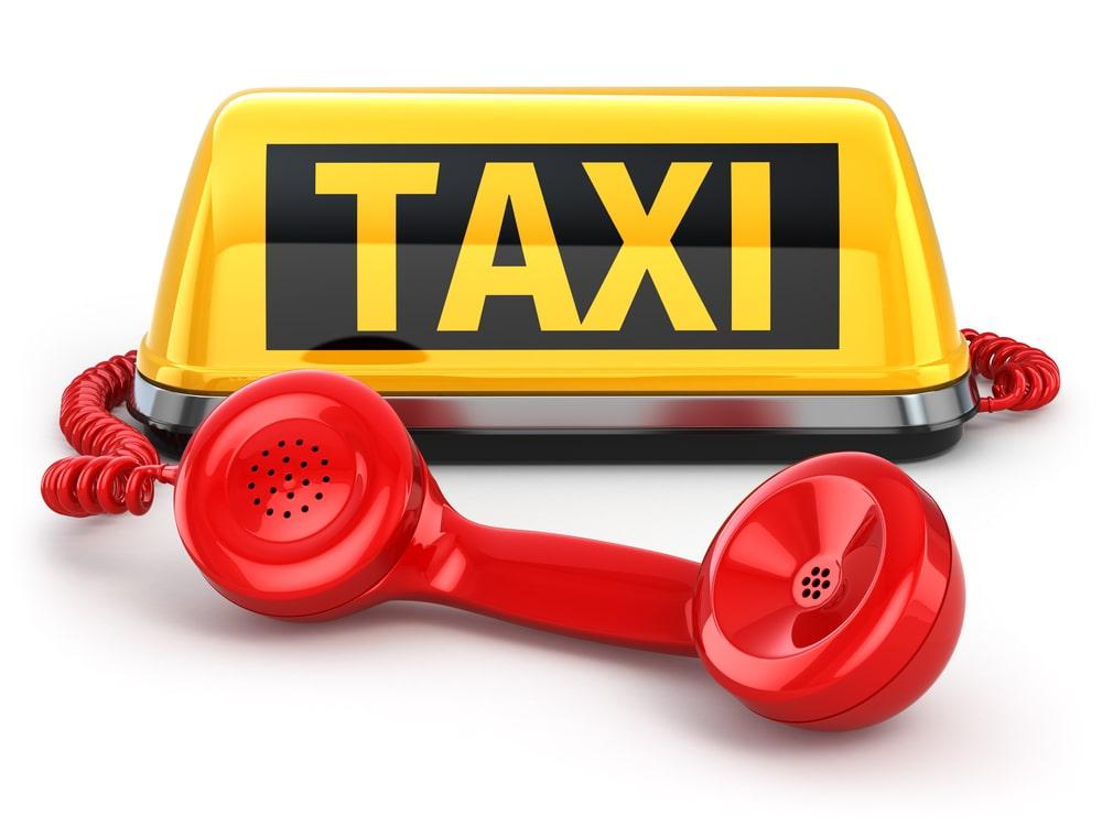 taxi mödling
