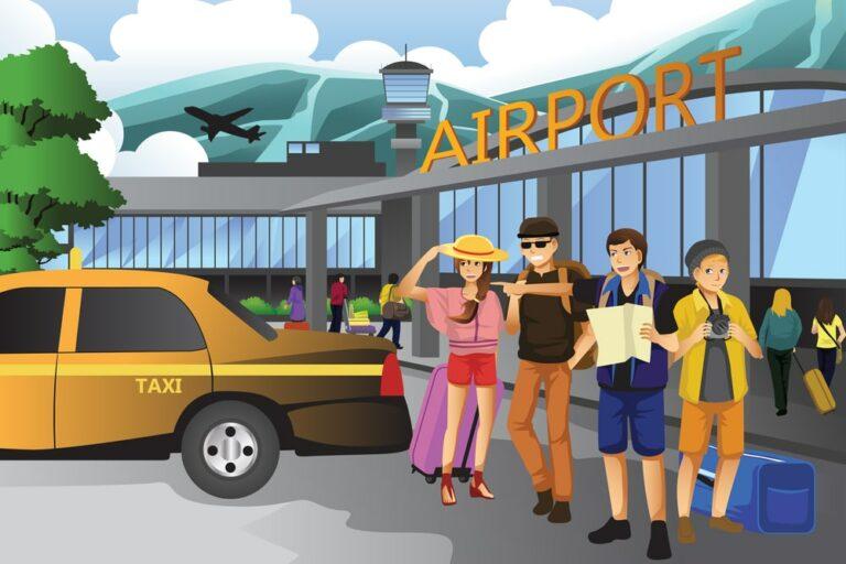 Aiport Taxi Mödling
